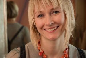 Designérka Kamila Douděrová doporučuje vinylovou podlahu Thermofix