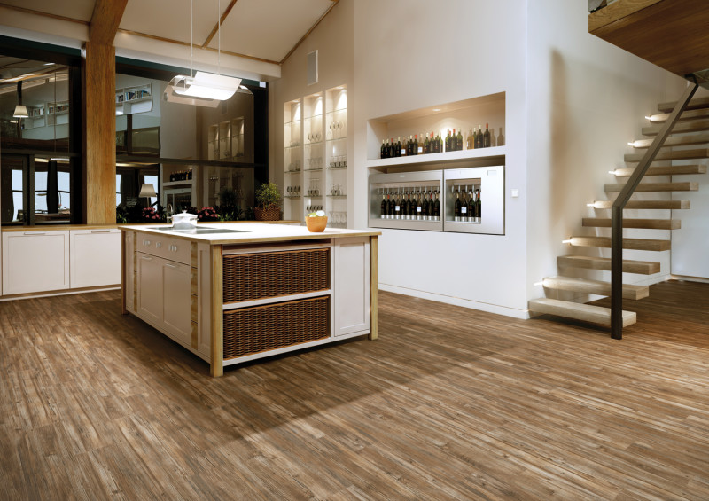 Luxury vinyl tiles Imperio
