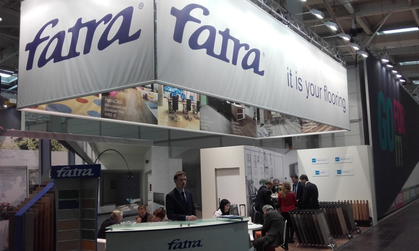 Fatra in Hannover