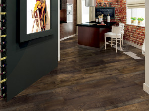 Fatra FatraClick, Natural rural oak 6411-6