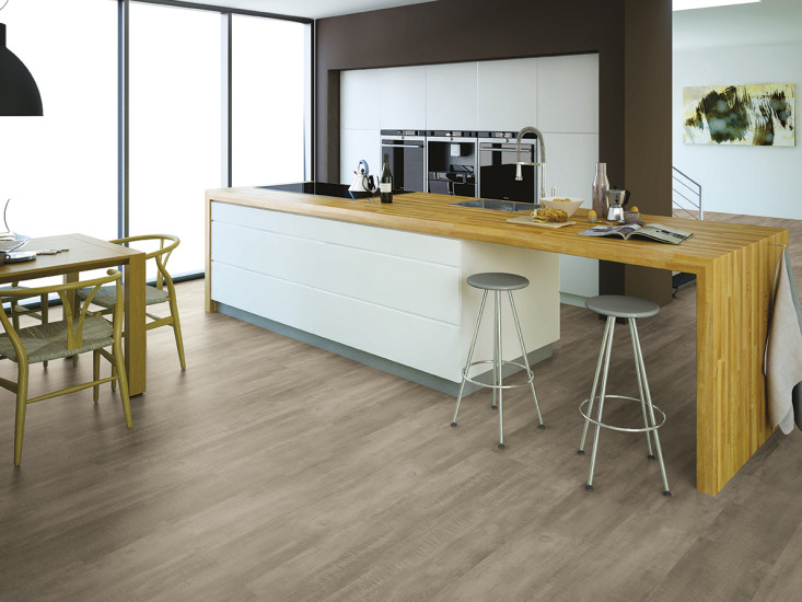Fatra Presents A New Floating Vinyl Floor Collection