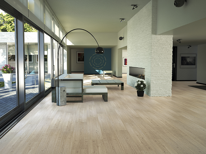 FatraClick, Tuscan Oak, 6328-E