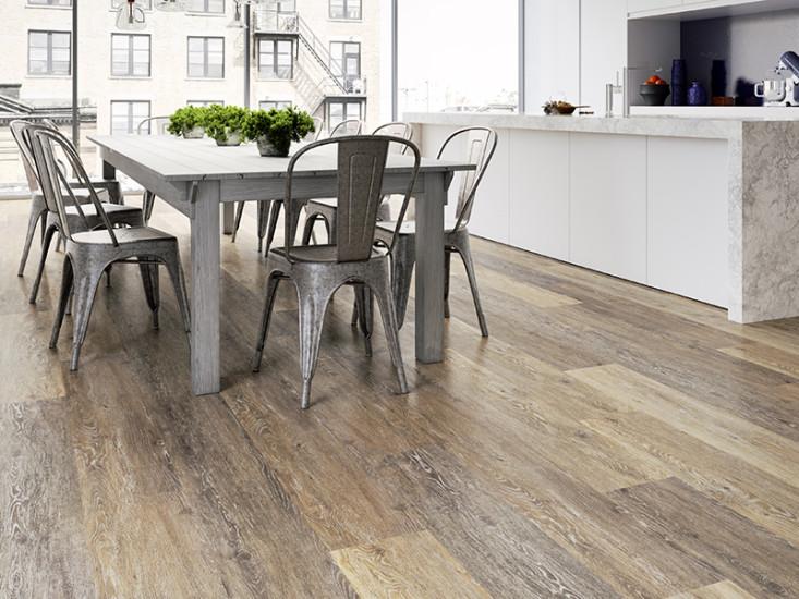 Jakou podlahovou krytinu vybrat do kuchyně?