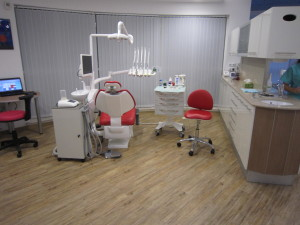 Dental Clinic Bulgaria / Thermofix