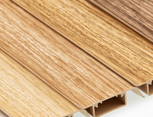 Zaměřeno na podlahové lišty