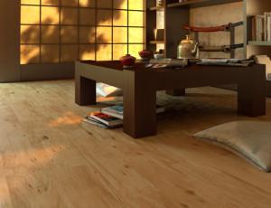 Seznámení s PVC podlahami Fatra