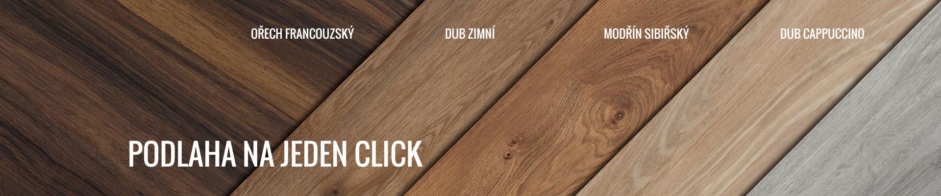 Podlahy FatraClick na iDNES.cz
