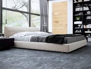 PVC podlahy LINO - optimální řešení pro moderní interiéry i technické haly