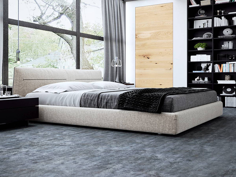 PVC podlahy LINO – optimální řešení pro moderní interiéry i technické haly