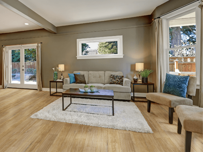 Novoflor Extra Wood