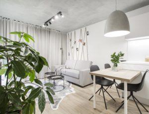 Jak opticky zvětšit malý byt? Skvělé 3 tipy pro Vás.