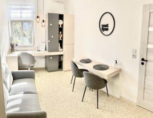 Kvalitní podlahy určené do zdravotnických zařízení
